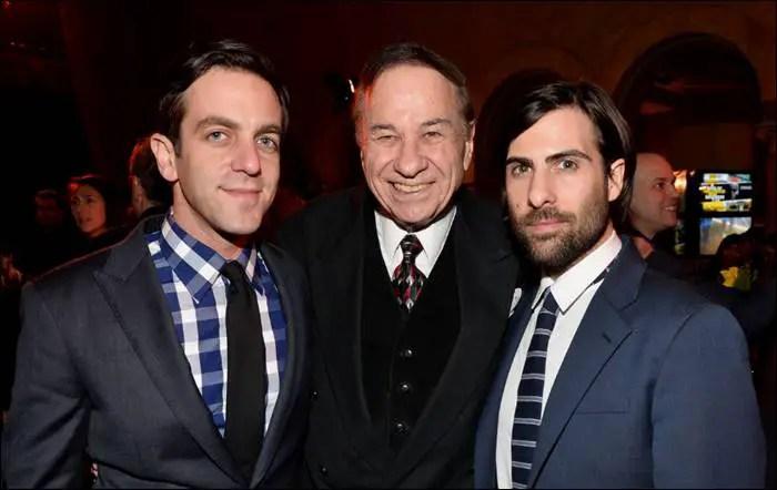 Disney Family Museum to honor Richard Sherman