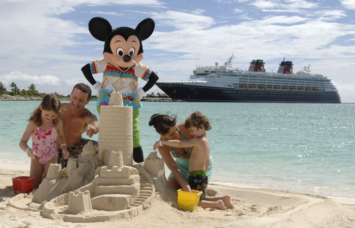 New Disney Cruise Line FREE Planning Videos Available