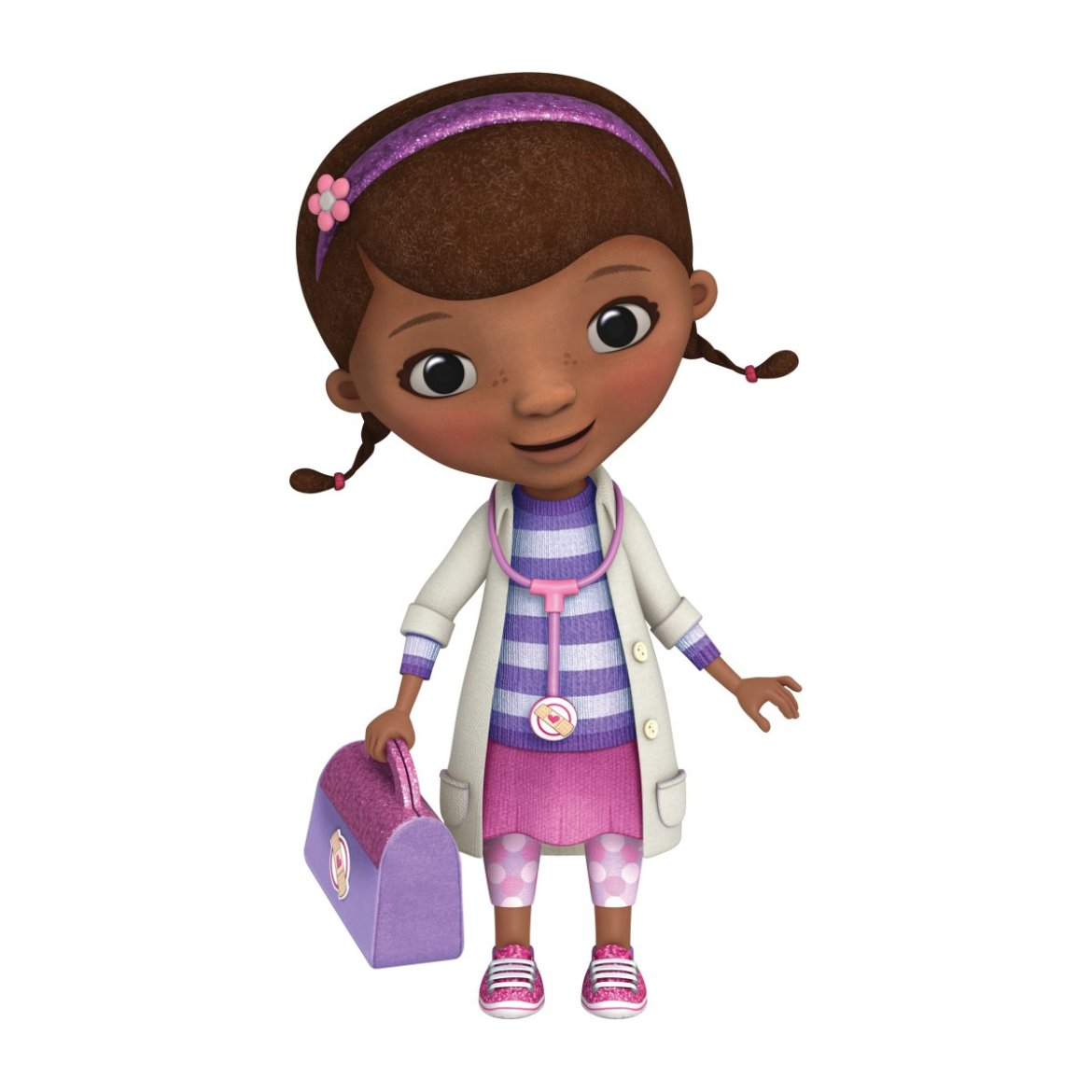 Doc McStuffins Possibly Coming to Hollywood Studios
