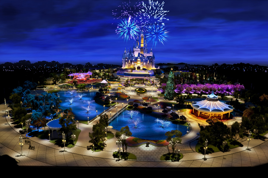 Disney May Expand Shanghai Disney Resort