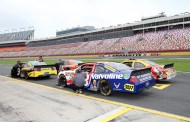 The Richard Petty Driving Experience is Hosting the King's Cup