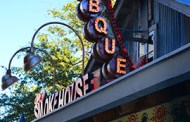 House of Blues Opens New Smokhouse at Downtown Disney