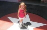 Toddler and Preschool Disney World Planning Tips