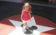 Toddler and Preschool Disney World Planning Tips