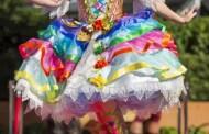 Coming soon the the Magic Kingdom - Disney Festival Of Fantasy Parade