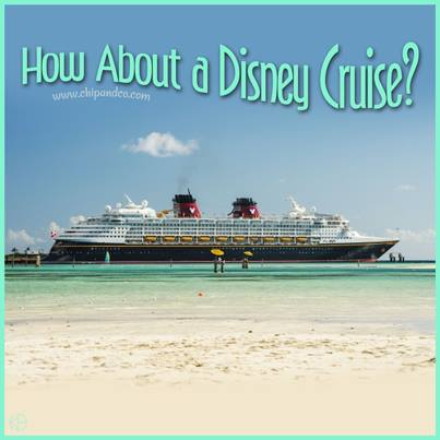 Low Rates Available for Disney Cruises for Florida Residents and US Military