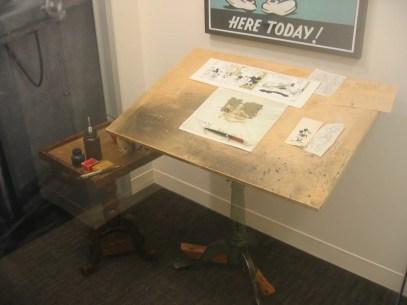 Floyd Desk