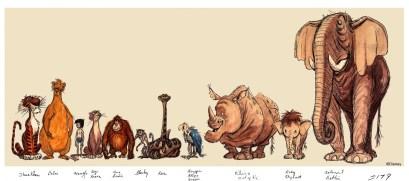 Jungle Book DE_Concept Art4