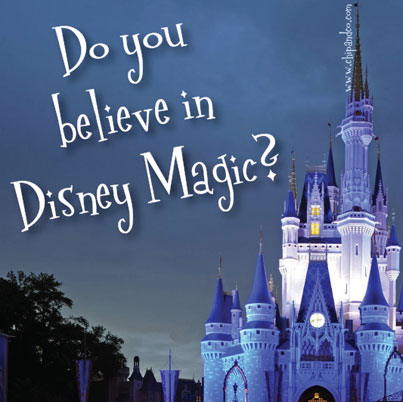 Five Ways to Not Let the Diverse Crowds Get You Down at Walt Disney World