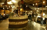 Extended Breakfast Hours at Boma – Flavors of Africa in Disney's Animal Kingdom Lodge