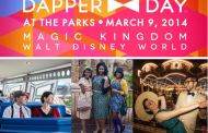 Dapper Day at Walt Disney World: What is it All About?