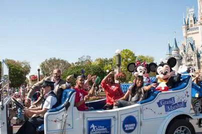 Disney Dreamers Academy Starts at Walt Disney World