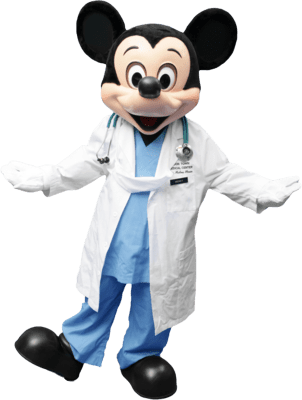 What If I Get Sick On My Disney Cruise?