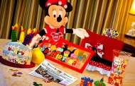 New Minnie Mouse In Room Gifting Experience Available at Walt Disney World