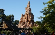 Big Thunder Mountain Railroad Returns with a New Track