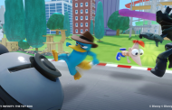 Disney Infinity: Phineas and Ferb Toy Box