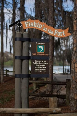 New Fishing Excursions at the Disney World Resort