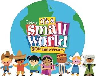 "Disney's ""It's a Small World"" Ride Celebrates 50 Years"