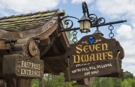 Breaking News: Seven Dwarfs Mine Train Grand Opening May 28th, 2014