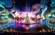 """New """"Rivers of Light"""" Nighttime Show Coming to Disney's Animal Kingdom"""