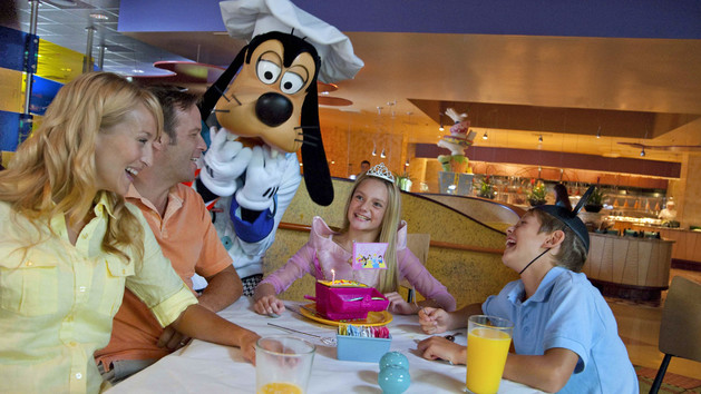 Insider Tips for Dining at the Disneyland Resort