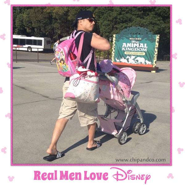 5 Reasons Why More Guys Should Go To Walt Disney World