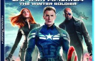 Marvel's Captain America:  The Winter Soldier Coming to Bluray/DVD in September