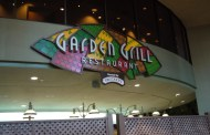 Epcot's Garden Grill No Longer Rotating!