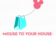 Mouse to Your House offering FLASH SALE FRIDAY Exclusively to YMBABA and Chip and Co followers!