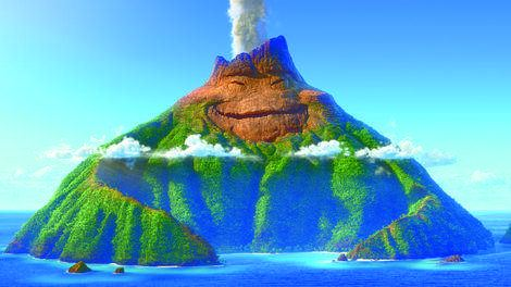 "New Disney Short ""Lava"" Coming To Theaters"