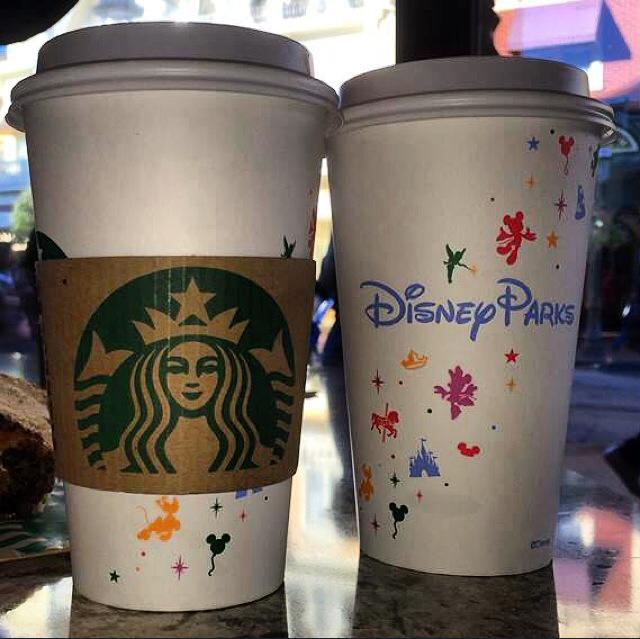 Where to get your Cup O' Joe (coffee) at Walt Disney World?