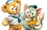 A New Sidekick for Duffy the Disney Bear in Japan