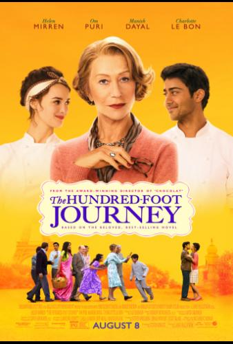The Hundred Foot Journey Movie Preview