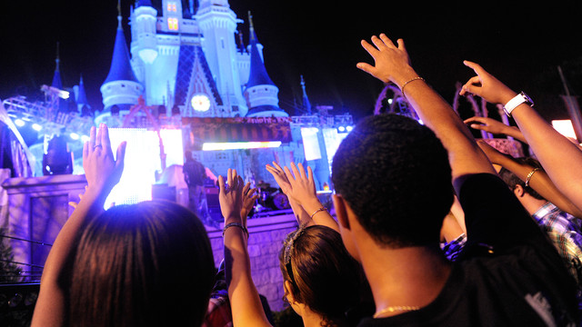 "Disney's ""Night of Joy"" is Moving to ESPN Wide World of Sports"