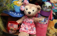 Duffy the Bear has a new friend coming to visit from Tokyo Disneyland