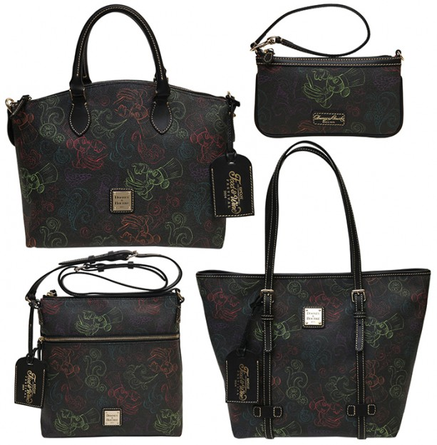 New Dooney and Bourke Bags Coming to Epcot Food & Wine Festival on September 29th