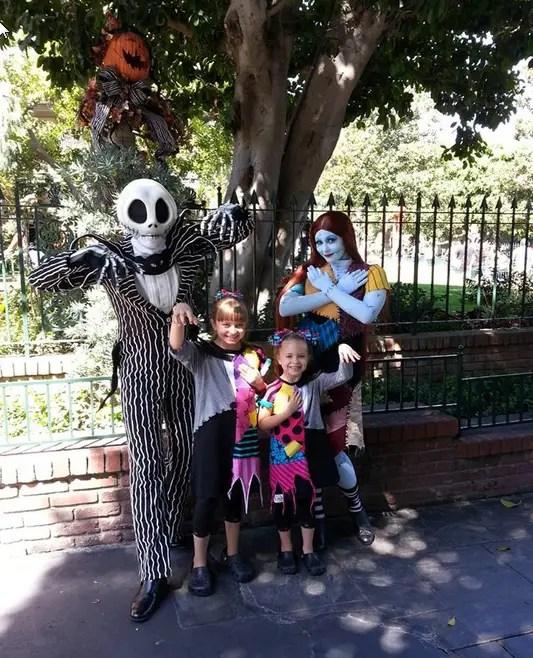 Disneyland's Haunted Mansion Holiday