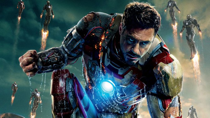 Will Iron Man 4 become a reality?