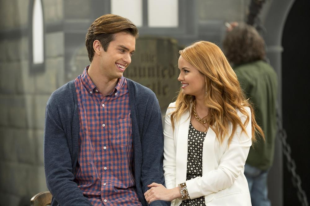 Disney Channel's First Ever Proposal!