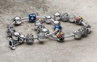 Another Look at the PANDORA Jewelry Coming Soon to Disney Parks