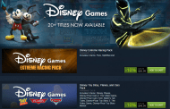 Disney Brings the Magic to Steam With More Than 20 Titles for PC - On sale now with 10% off till Oct 12th
