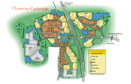 New Marriott Hotels Coming to Disney's Flamingo Crossing