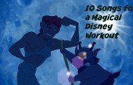 10 Songs for a Magical Disney Workout