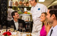 Victoria & Albert's - Ranks as one of the Top 5 Restaurants in United States