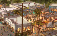 Africa Marketplace will open in Spring 2015 at Disney's Animal Kingdom