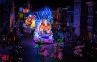 Hong Kong Disneyland - Paint the Night Parade