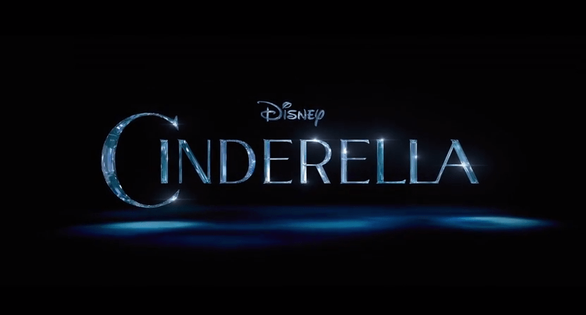 Cinderella comes to the IMAX Theatres