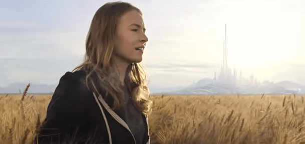 Tomorrowland Entices Fans With Three New Film Clips