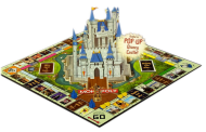 Disney Finds - Disney Monopoly Game