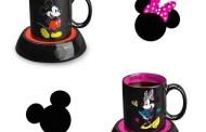 Disney Finds - Mickey & Minnie Cup Warmers